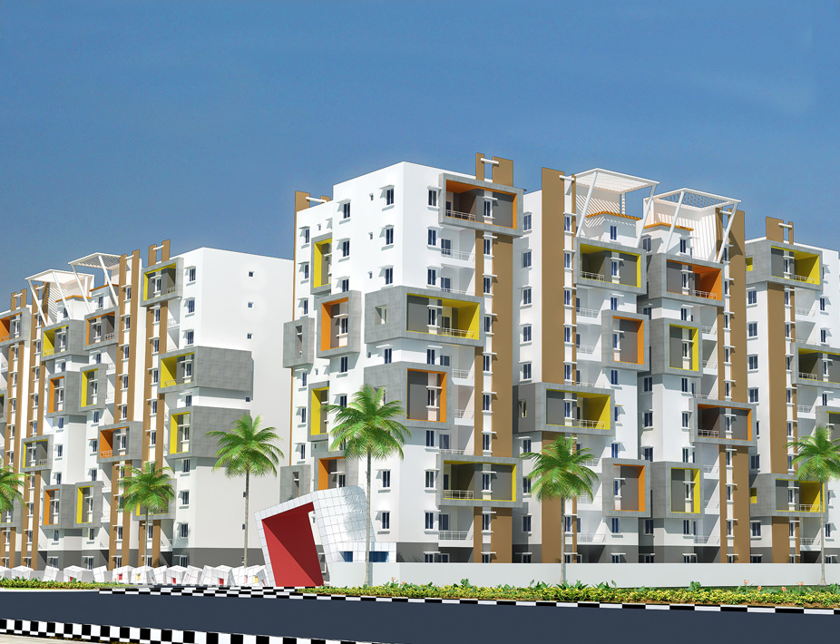 resale 1 2 3 bhk flats apartments House, Villas for sale