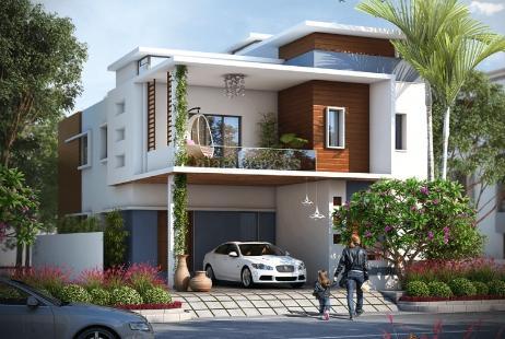 villas for sale in pragathi nagar hyderabad