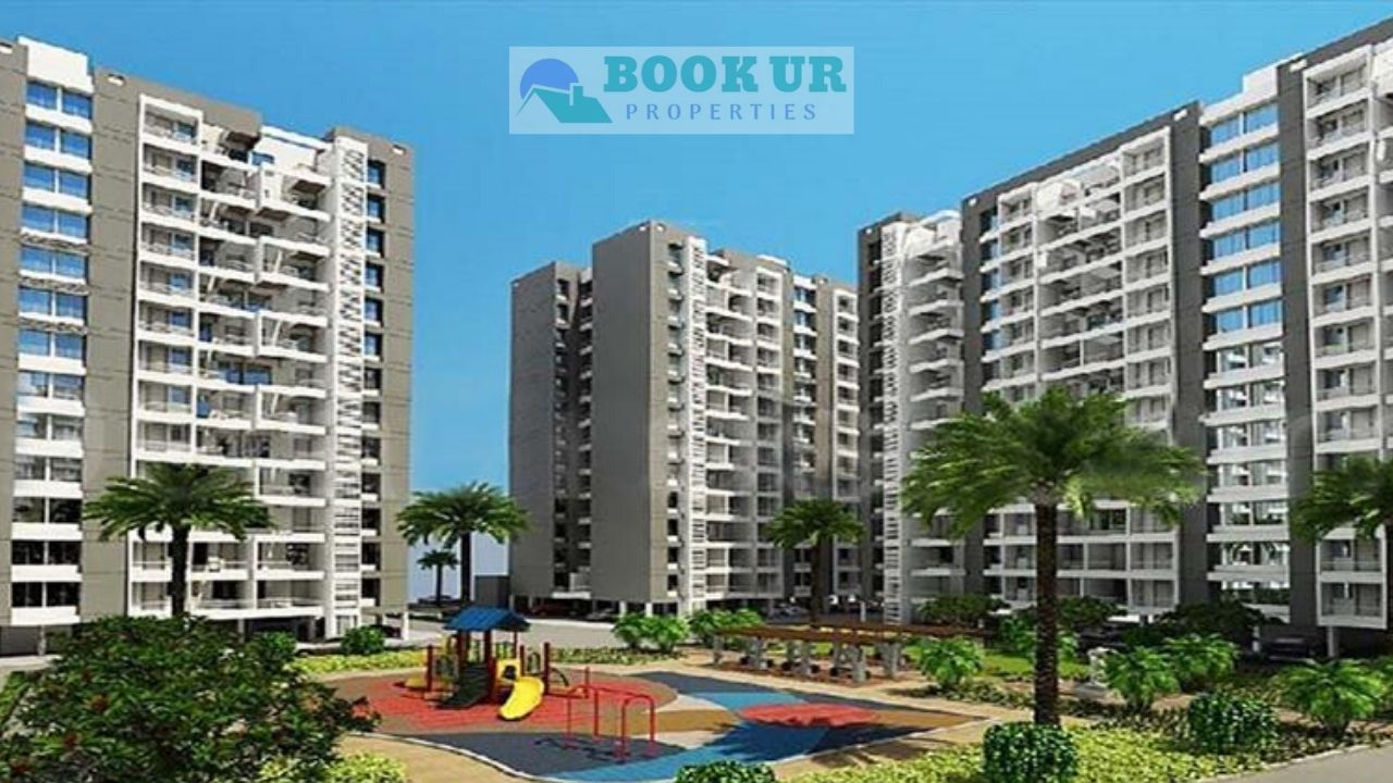 Gated Community Flats for sale at Tukkuguda Hyderabad